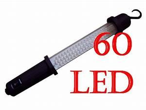 Batterien Für Solarlampen : led werkstattlampe 60er stablampe campinglampe akku ~ Whattoseeinmadrid.com Haus und Dekorationen