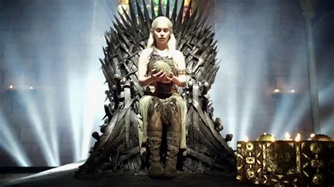 Ghost Chair Cheap by Got Who Holds The Iron Throne At The End Of The Series
