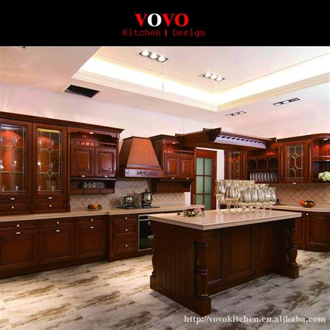 Assembled Kitchen Cabinets by Buy Wholesale Assembled Kitchen Cabinets From China