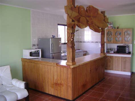 foto bar  cocina americana de felipe alvarez vallefin