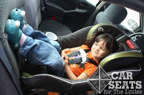 Rear Facing Car Seat Myths Busted