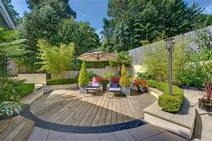 Garten Terrasse Holz Anlegen : terrassen anlegen beispiele terrassen anlegen beispiele ~ Sanjose-hotels-ca.com Haus und Dekorationen