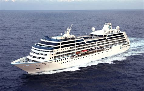 Cruise Ship Information | Fitbudha.com