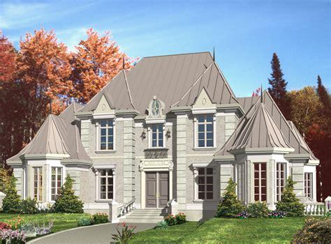 european mini castle pd architectural designs house plans