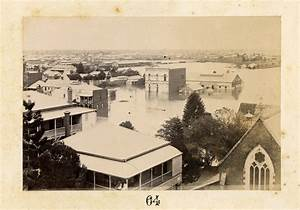 Maryborough During 1893 Flood