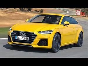 Audi A3 2019 : insider audi neues in der a3 familie 2019 youtube ~ Medecine-chirurgie-esthetiques.com Avis de Voitures