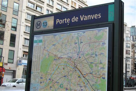 porte de vanves metro my parisian lifemy parisian