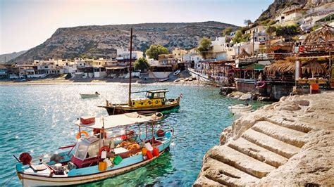 Crete Holidays Book For With Our Experts
