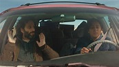 Jason Mantzoukas on his new movie THE LONG DUMB ROAD the ...