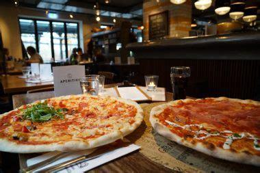 losteria muenchen beste pizzen pasta und cobiancas blog