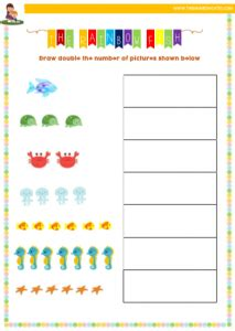the rainbow fish maths and english activities for reception children the educates
