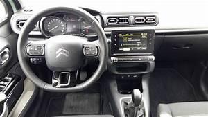 Citroën C3 Puretech 82 Bvm Feel : test novi citroen c3 feel puretech 82 bvm ~ Medecine-chirurgie-esthetiques.com Avis de Voitures