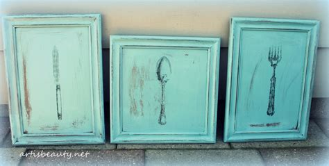 How To Paint Cupboard Doors by Is Vintage Kitchen Wall Roadside Rescue