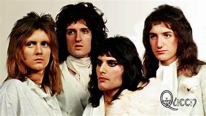 Queen Freddie Mercury Ii Roger Brian Band