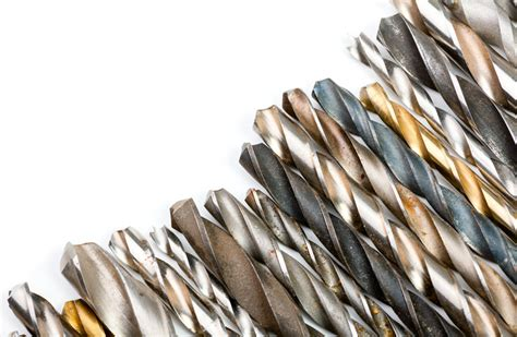 welche bohrer gibt es metallbohrer schleifen 187 schritt f 252 r schritt anleitung