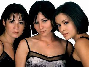 Charmed | Supernatural Heroines
