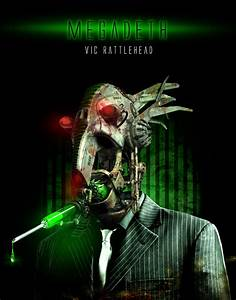 Vic Rattlehead by woodoopete on DeviantArt