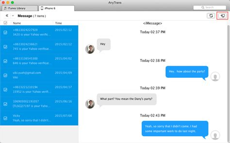transfer imessages to new iphone how to transfer imessage chats from an mac to new mac