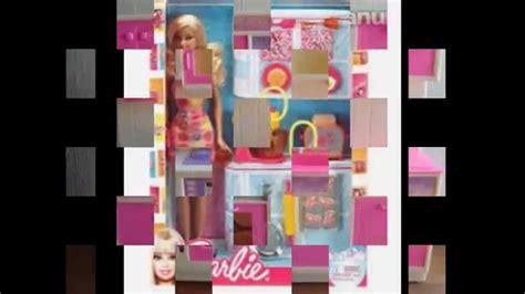 Juegos, De Cocina De Barbie Muñecas!