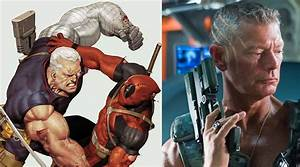 Stephen Lang Wants To Play CABLE In The Deadpool Sequel ...
