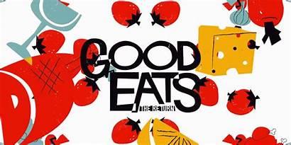 Return Eats Stream Season Episodes