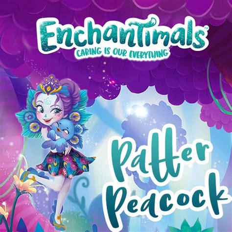 enchanting world  enchantimals yayomg