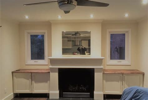 fireplace cabinet fireplace decoration cabinet