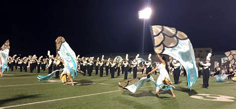 what is a color guard suddenly you re in charge of a color guard smartmusic