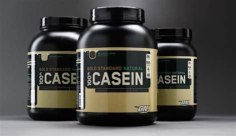 Gold Standard 100% Casein | Optimum Nutrition