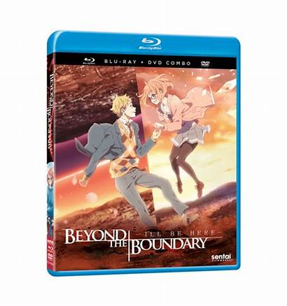 Beyond Boundary Dvd Blu Ray Library There