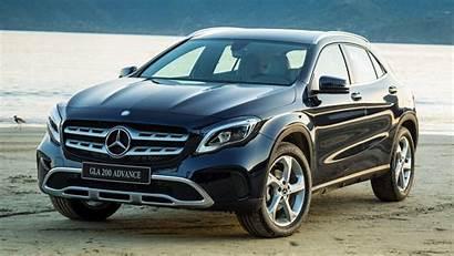 Gla Mercedes Benz Wallpapers Class Advance Br