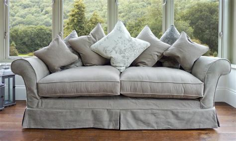 sofa covers fulbeck cover 3 seater sofa conservatory furniture from thesofa - Loose Cover Sofas