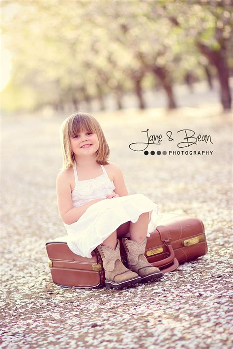 almond orchard  girl jane bean photography love