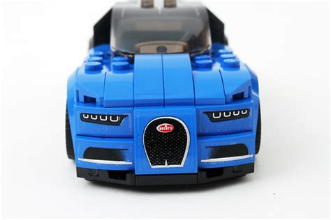 Find many great new & used options and get the best deals for lego speed champions bugatti chiron 2017 (75878) at the best online prices at ebay! LEGO Speed Champions Bugatti Chiron (75878) Review - The Brick Fan