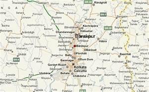 Guide Urbain de Barakpur