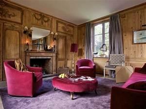 Salon En Anglais : decoration salon style anglais ~ Preciouscoupons.com Idées de Décoration