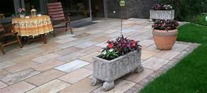 Terrasse Gestalten Bilder : terrassengestaltung terrassenbau terrassenplanung idee bilder von terrasse ~ Orissabook.com Haus und Dekorationen