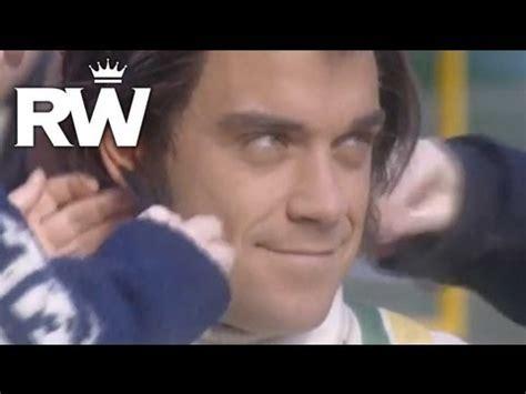 Robbie Williams Supreme Robbie Williams Supreme Inserting Bob Williams