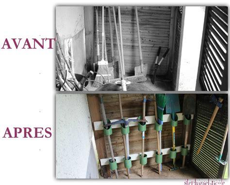 idée de rangement récup pour le jardin stéphanie bricole