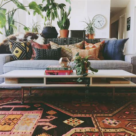 Dk Renewal  For The Modern Bohemian Home — Welcome, Boho