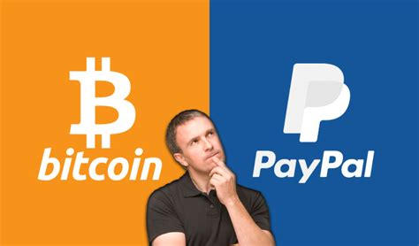 Once you're ready click send trade request. Bitcoin (BTC) Surpasses PayPal In Annual Transaction Volume - Crypto Daily Gazette