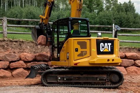 cr mini excavator hawthorne cat
