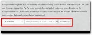 Paypal Plus Rechnung Bezahlen : android whatsapp mit paypal bezahlen wenn keine kreditkarte vorhanden techfrage ~ Themetempest.com Abrechnung