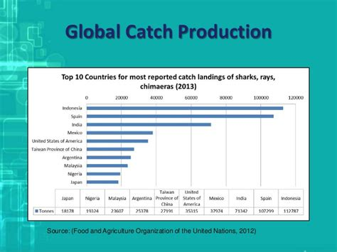 general evaluation   shark fishery globally