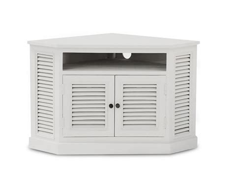 promotion ikea cuisine meuble tv d 39 angle calcutta 2 portes manguier blanc