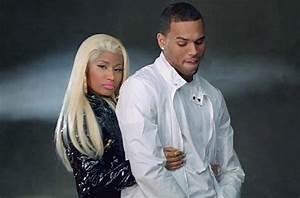 Chris Brown Announces Nicki Minaj Feature On New Album 'X ...