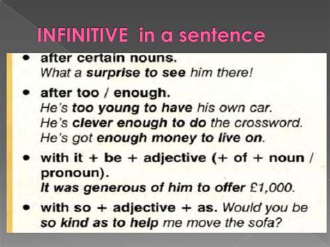 gerund  infinitive prezentatsiya onlayn