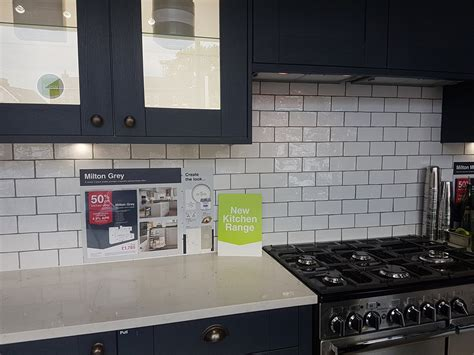 kitchen tiles wickes new wickes kitchen range phil spencer 3364