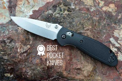 Pocket Knife Reviews The Top Ten Best Pocket Knives  Buy
