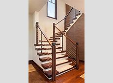 How Much Does It Cost to Carpet Stairs for Contemporary